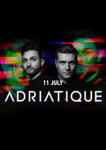 Very Special Music Sessions 009: Adriatique