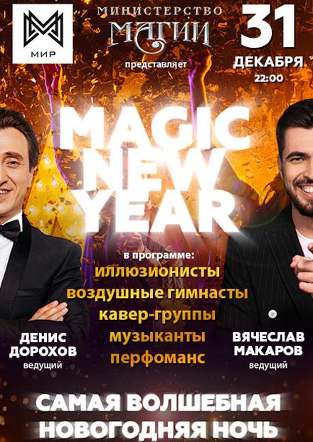 Magic New Year