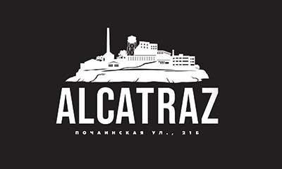 """Бар """"ALCATRAZ"""" (Нижний Новгород)"""