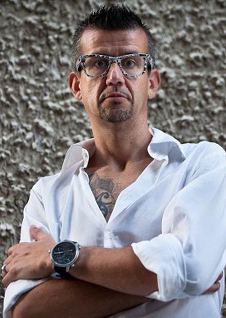 Boris Savoldelli vs. Erik Leuthauser