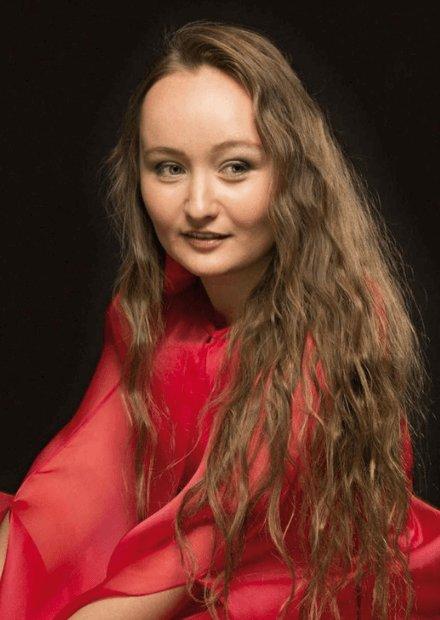 Юлия Лежнева (сопрано) и La Voce Strumentale